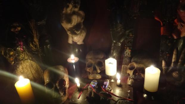 Bebê é estuprada e morta em ritual de magia negra: 'boneca vodu'