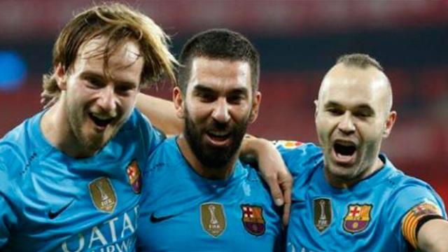 Jugador revelación de la Confederaciones podría llegar al FC Barcelona