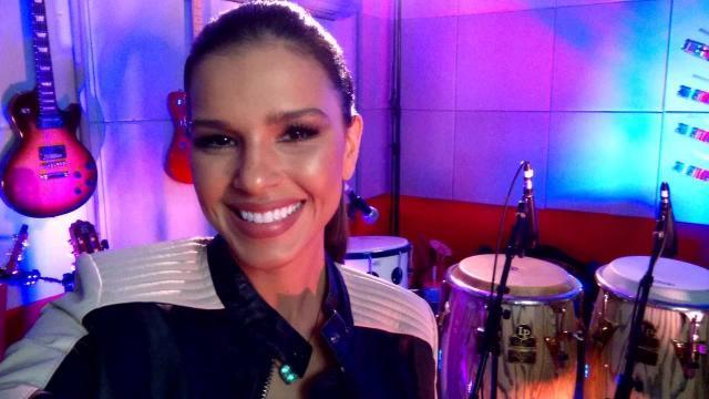 Assista: Mariana Rios 'pisa' em Di Ferrero após separação e Globo mostra tudo