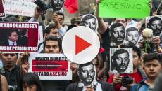 dos años del asesinato de Rubén Espinosa, siguen matando a periodistas