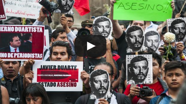 El Estado queda deuda con los periodistas por tanta inseguridad: informe