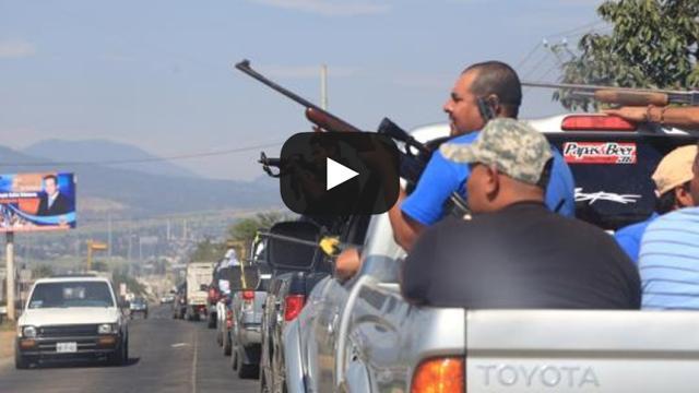 La sociedad mexicana distraída no detecta las distintas señales
