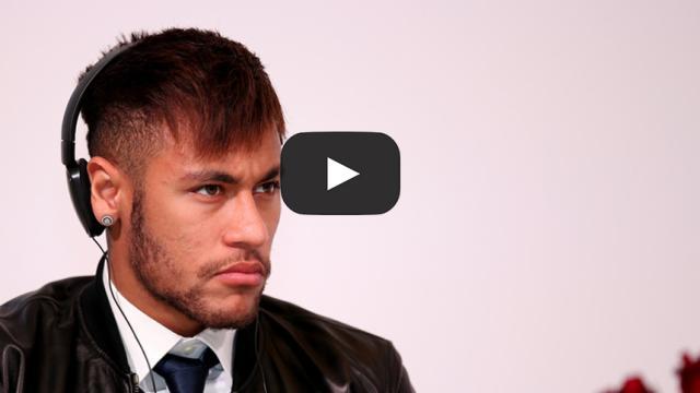 F.C Barcelona planta cara a los Neymar