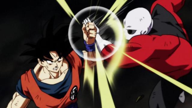 ¿Jiren no es el rival más fuerte del Torneo del poder?
