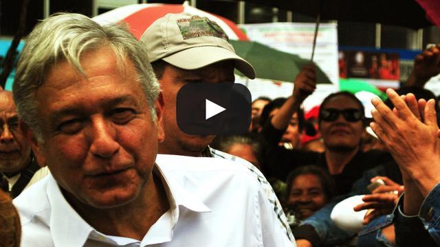 Andrés Manuel López Obrador sería presidente