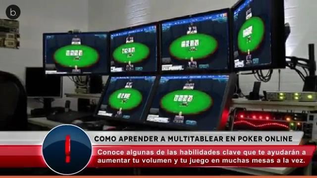 Registrado un descenso del póker on-line