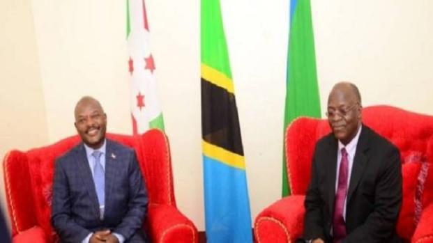 Burundi : Magufuli sous le feu de critiques
