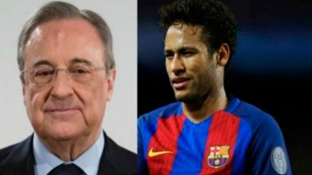 La gran traición: Neymar hace escala en París y Madrid es el destino final