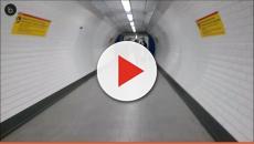 El Big Data controla la estación de Metro de Londres