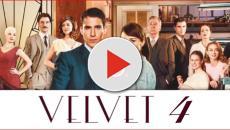 Video: Anticipazioni Velvet 4 ultima puntata: Anna e Alberto tornano insieme?