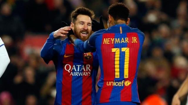 Carta de un aficionado a Neymar Jr.