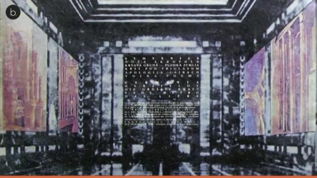 NSK fue uno de los movimientos artísticos más interesantes de los 80