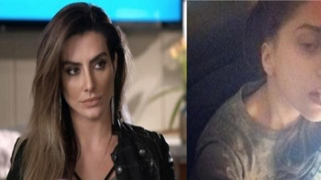 Cleo Pires fez uso de drogas e choca fãs ao expor detalhes na internet