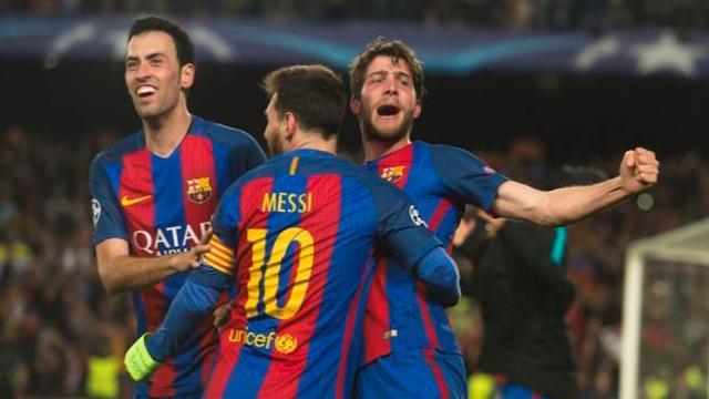 Alerta Roja: El FC Barcelona podría perder a uno de sus mejores jugadores