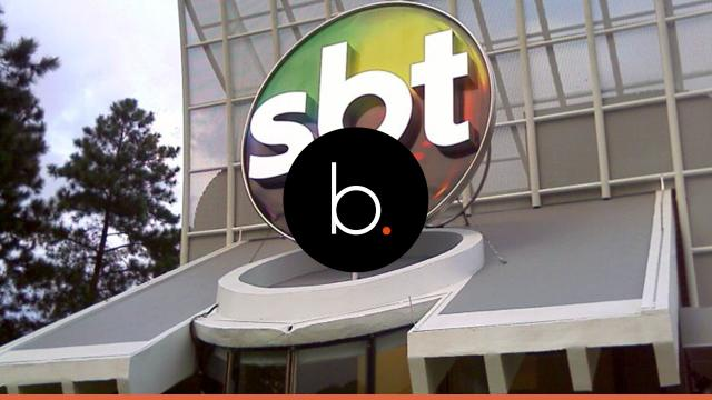 Assista: SBT vive clima pesado e convoca coletiva de imprensa