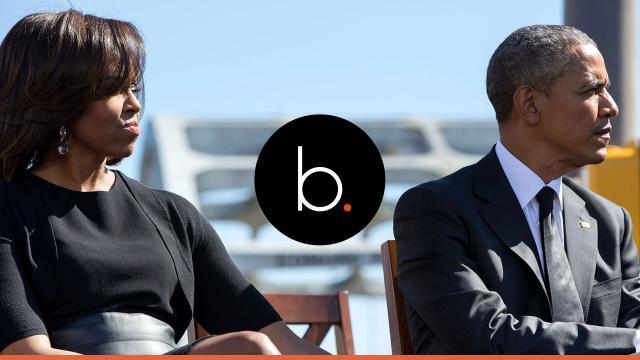 Assista: Verdade sobre separação de Michelle e Barack Obama vem à tona