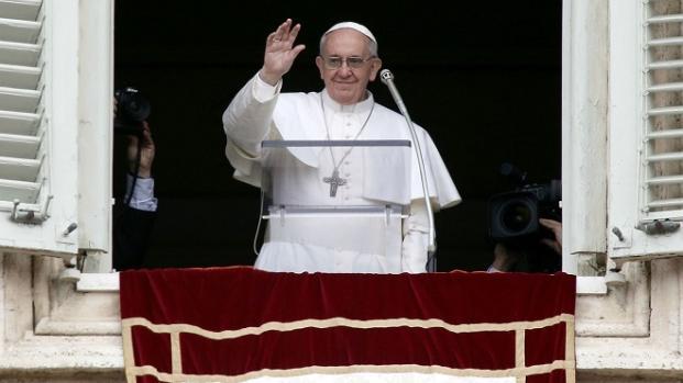 Celebração do Ângelus: Papa Francisco convida a encontrar Jesus.