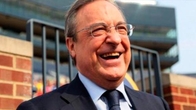 Jugada Maestra de Florentino: Estaría boicoteando fichaje al FC Barcelona