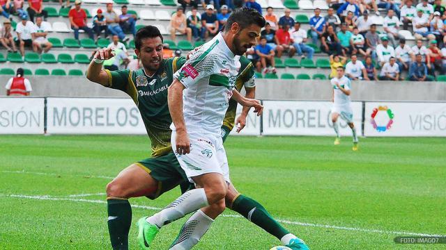 El toque de la Liga MX en la jornada 3