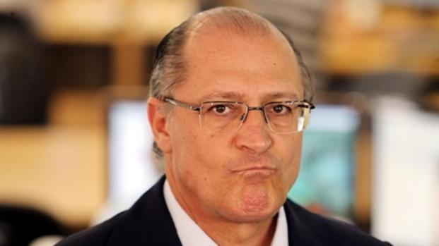 Em conversa 'secreta', Alckmin diz o que pensa sobre as atitudes de João Doria