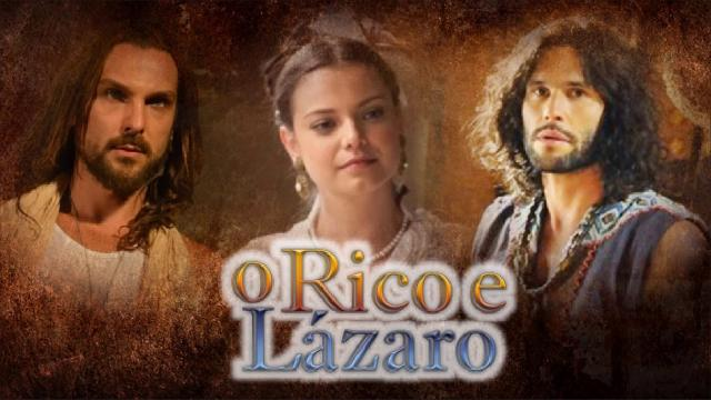 Saiba porque Nabucodonosor vai começar a comer capim na novela 'Rico e Lázaro'