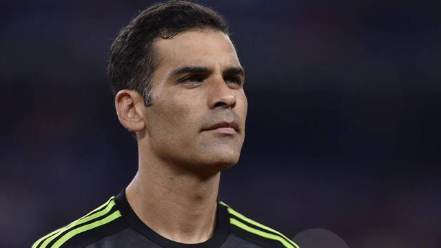 Rafael Márquez involucrado con el narcotráfico según autoridades de E.U.