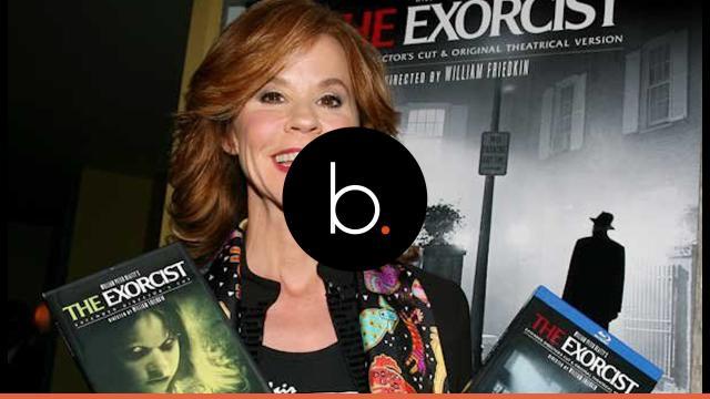 Veja o que aconteceu com Linda Blair, a garota possuída do filme 'O exorcista'