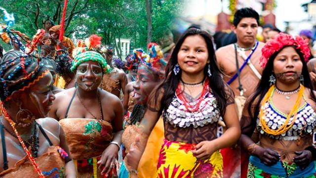 El Día Internacional de los Pueblos Indígenas