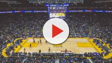 The Cavaliers and Warriors will face on Christmas Day [VIDEO]