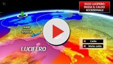 Video: Ciclone in arrivo sull'Italia, vento a 100km/h