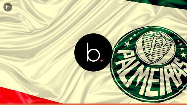 Assista: Palmeiras entra em campo  após eliminação da Libertadores