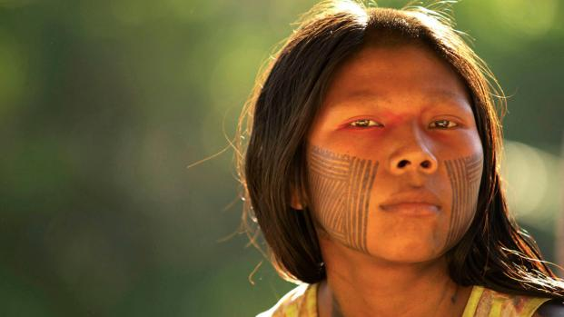 Uma carta indígena em meio a crise dos direitos humanos