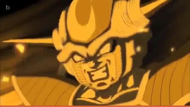 Dragon Ball Super: Uno de los guerreros invisibles se llama Damon