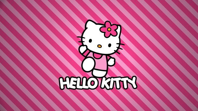 Curiosidades que debes conocer de Hello Kitty