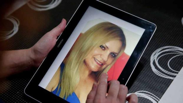 Hermana de Pilar Garrido exige restos para realizar prueba de ADN