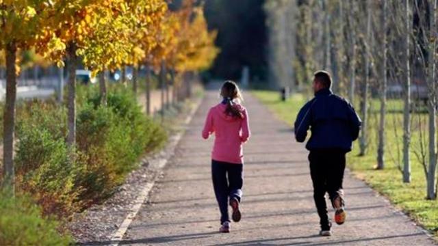 El deporte: una fuente de salud física