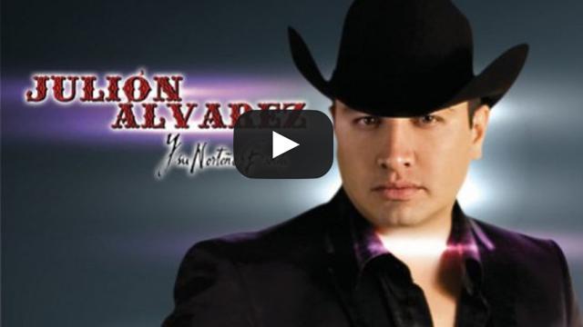Julión Álvarez dice sí conocer a El Tío, pero no tener vínculos con el narco