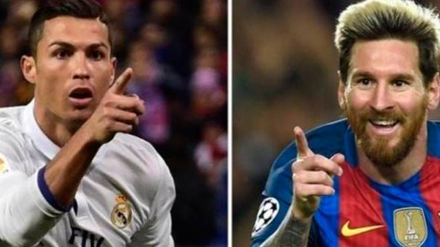 Análisis Barcelona vs Real Madrid