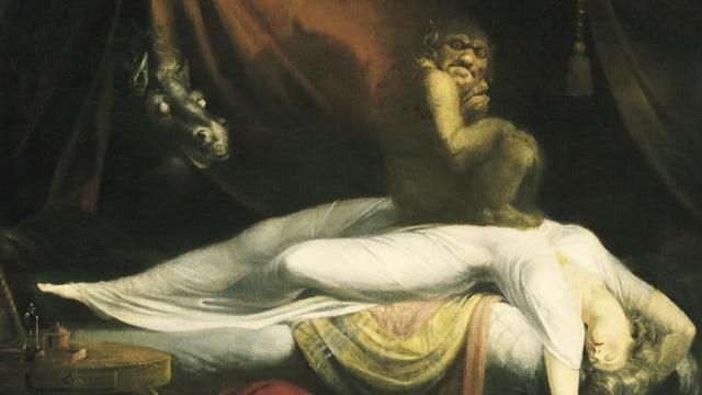 Assista: O que é paralisia do sono? E como enfrentá-la?