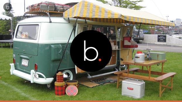 Assista: Ideias de Motorhomes baratos em Kombis