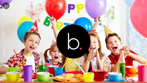 Assista: Festa infantil econômica e personalizada