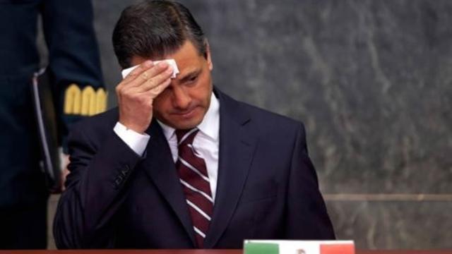 Odebrecht: un caso más de corrupción ligado al 'Nuevo PRI'