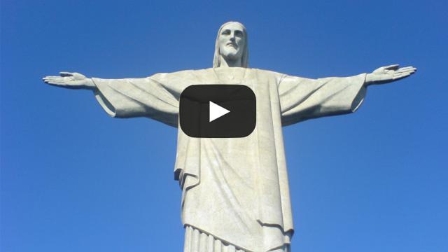 Cristo del Corcovado, la visita obligada de la ciudad Carioca
