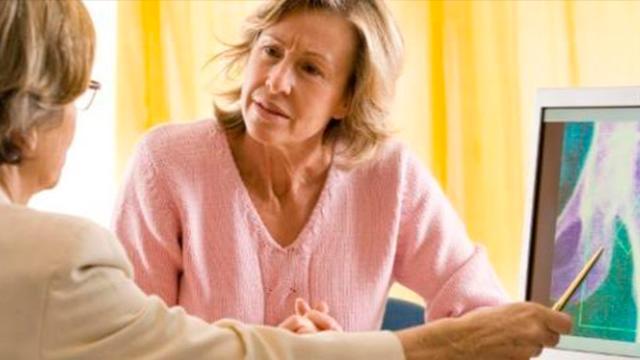 El calcio y la enfermedad osteoporosis
