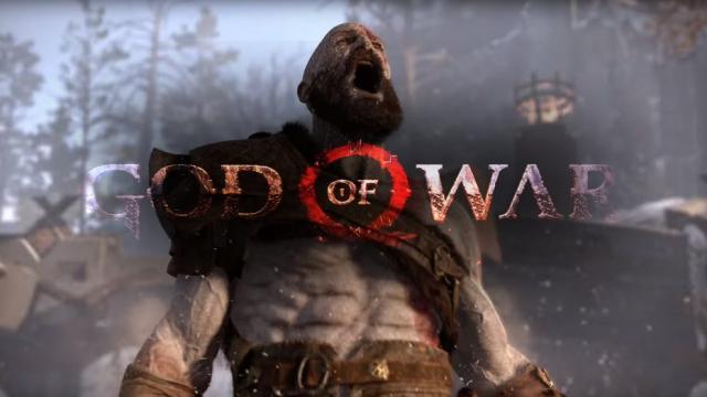 'God of War' PS4 Digital Deluxe Edition leaked, release details revealed