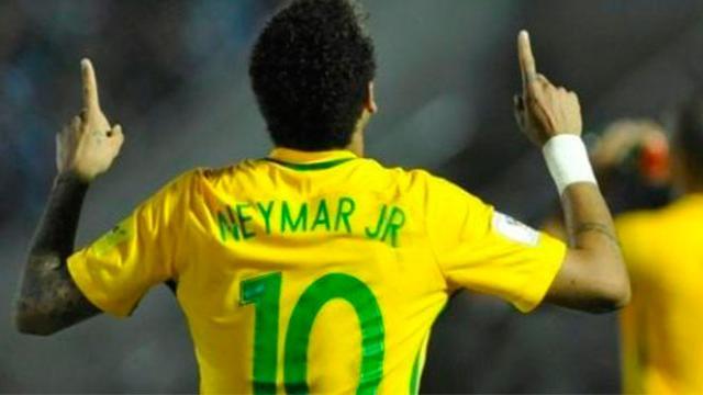 Barcelona y su mala fortuna con los brasileños