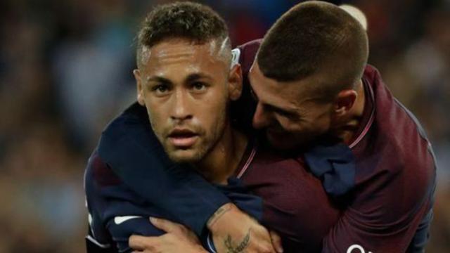 El 'dardo' envenenado de Neymar al Barcelona F.C.