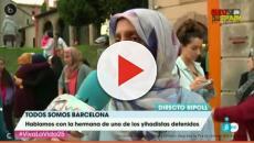 Los musulmanes condenan el atentado de Barcelona