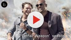 'Lethal Weapon' season 2: Thomas Lennon, Hilarie Burton set to return