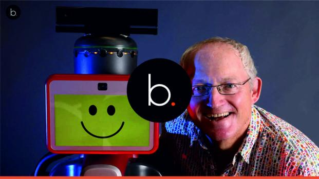 Vídeo: Toby Walsh, entre las 100 estrellas de la Inteligencia Artificial
